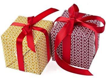Лучший подарок - сделанный своими руками